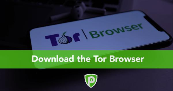 Access dark web safely download Tor browser