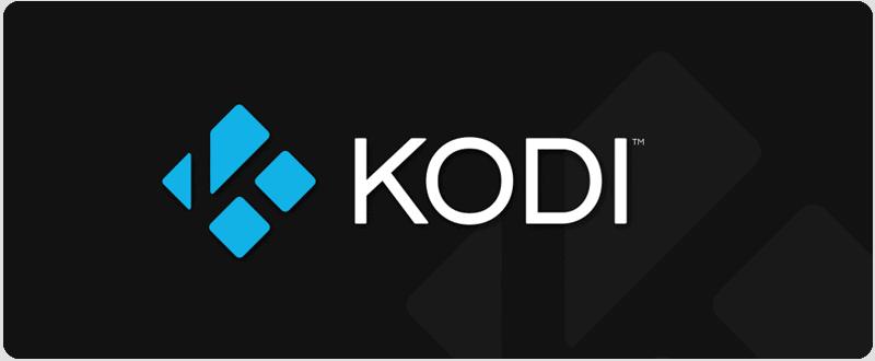 Firestick apps Kodi