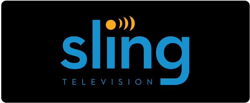 Firestick apps sling TV