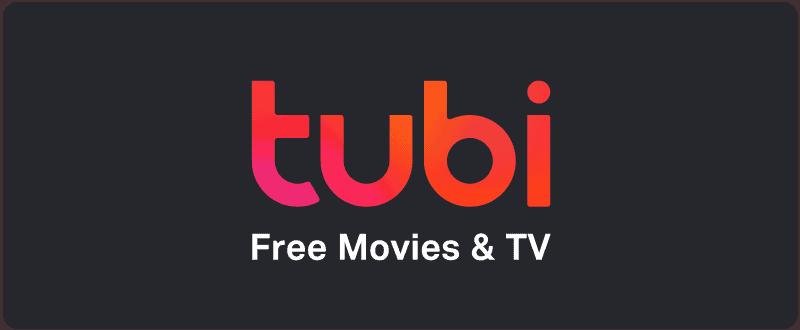 Firestick apps Tubi