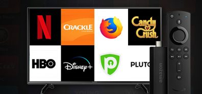 The 23 Best Amazon Fire Stick Apps in 2021 (Paid + Free)