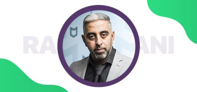 Why is Cybersecurity more than an IT problem – A chat with Raj Samani