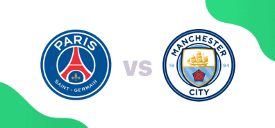 How to Watch Manchester City vs PSG Live Online