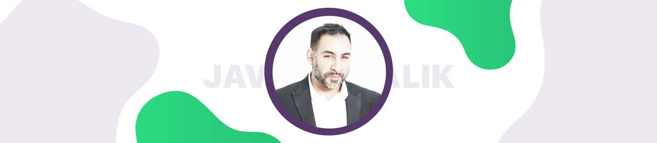 Cybersecurity Expert Javvad Malik interview