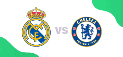 How to Watch Chelsea vs Real Madrid Live Online