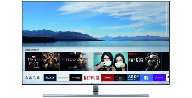 vpn for samsung smart tv