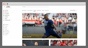 servus tv live sports