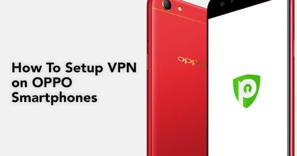 VPN for Oppo