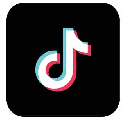 dangerous social media app - tiktok