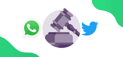 India at a Crossroads: What to Know About WhatsApp & Twitter's Legal Dispute in India