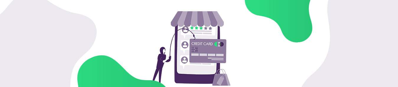 Under the hood of E-commerce fraud and how customers can prevent it