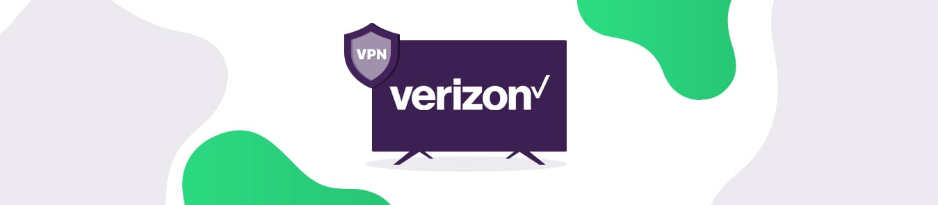 VPN for Verizon