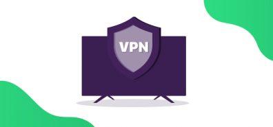 How to Set Up a VPN for Sharp Smart TV