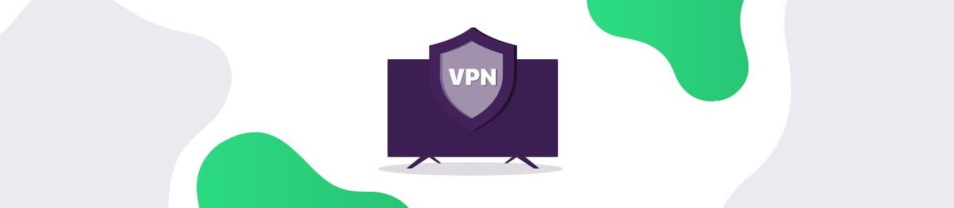 VPN for sharp smart TV