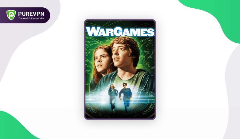 War Games - best hacker movie