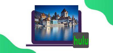 Here's How To Watch Hulu Switzerland