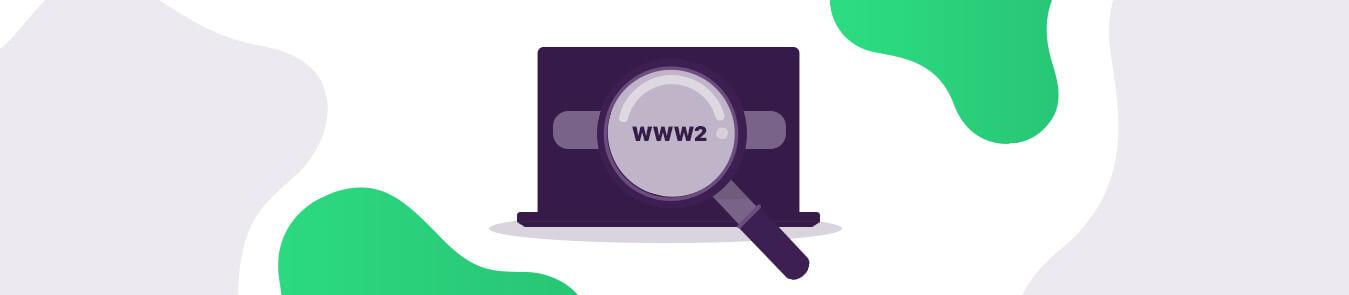 what is www2?
