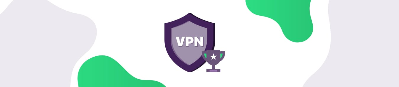 what makes a vpn the best banner
