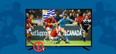 How To Watch Rugby World Cup without Cable